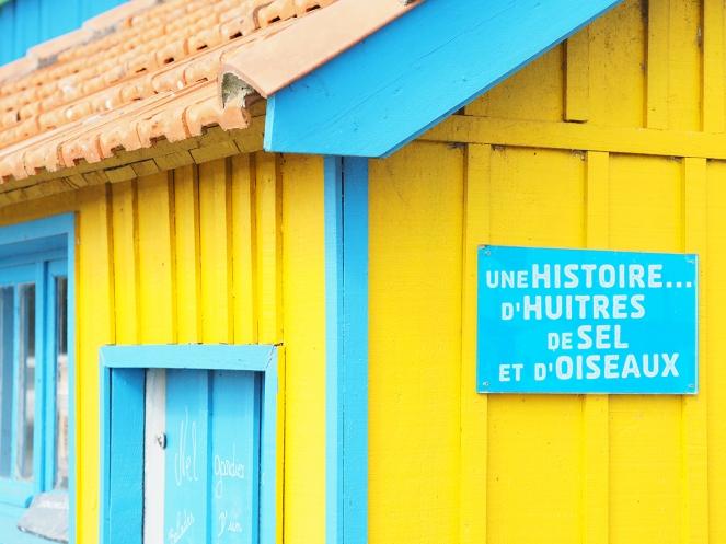 Maisons d'artistes Dolus-d'Oléron